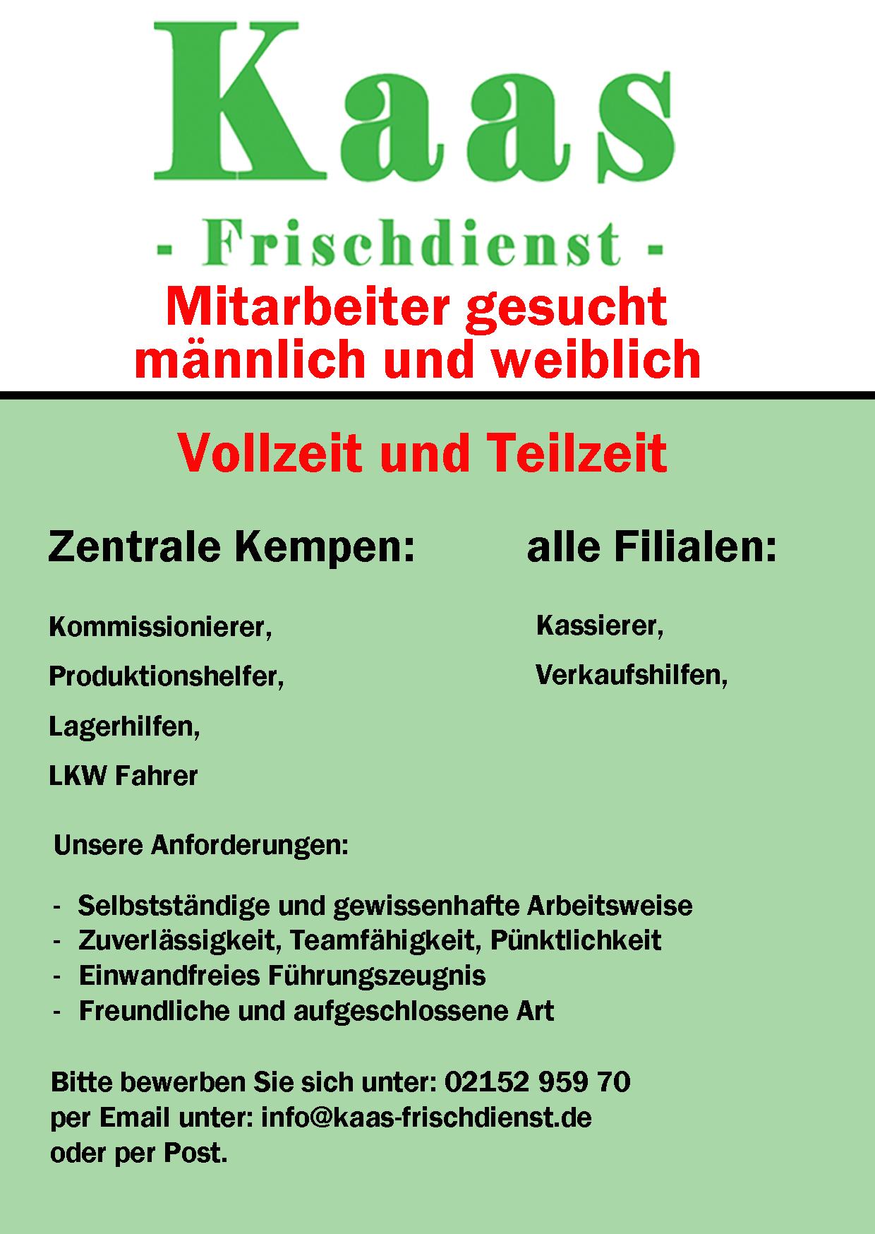 Kaas Frisch nst